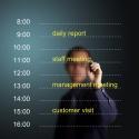Office365雲端運用-主管如何隨時掌握業務人員的行程?