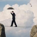 解決風險的五大方法