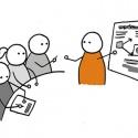 你覺得員工培訓的產出是什麼?